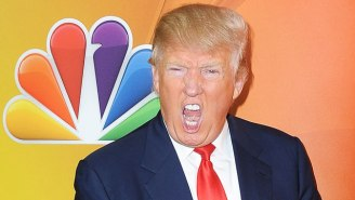 President Trump Is Getting Roasted For Threatening To Take Away NBC's Broadcast License