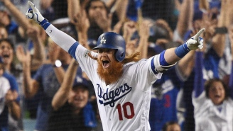 The Dodgers Won Game 2 Of The NLCS Thanks To A Justin Turner Walk-Off Home Run