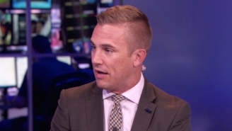 ESPN's Taylor Twellman Lost His Mind After The USMNT Missed The 2018 World Cup