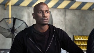 Tyrese Is Still Mad At The Rock And Blames Him For The 'Fast 9' Delay