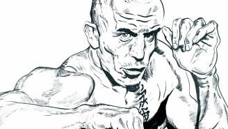 Can Georges St-Pierre Solidify His Claim As The Greatest Fighter Of All Time At UFC 217?