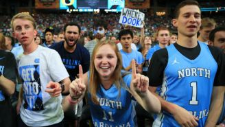 The Tar Heels Avoided NCAA Punishment For Academic Fraud And The Internet Was Irate