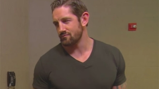 Wade Barrett Is '99 Percent Certain' He Will Wrestle Again