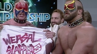The Best And Worst Of NWA World Championship Wrestling 1/4/86: A Game Of Horse