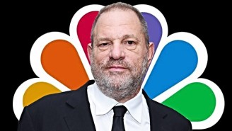 That Bombshell Harvey Weinstein 'New Yorker' Story Could Have Been NBC's, But They Killed It