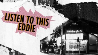 Listen To This Eddie: A Rock And Roll History Nerd's Guide To Los Angeles