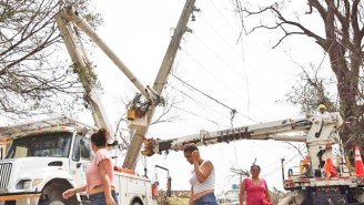 The FBI Is Now Investigating The Puerto Rican Power Authority's Contract With Whitefish Energy