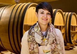 Meet The Young, Bad-Ass Female Winemaker Ushering The New Era Of Spanish Wine