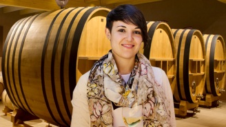 Meet The Young, Bad-Ass Female Winemaker Ushering The New Era Of Spanish Wine