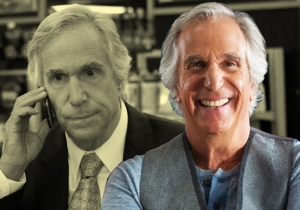 Henry Winkler On Playing It Cool With 'Hank Zipzer' And Returning To 'Arrested Development'