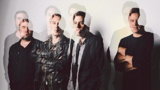 Wolf Parade Remains Unmuzzled On Their First Album In Seven Years, 'Cry Cry Cry'