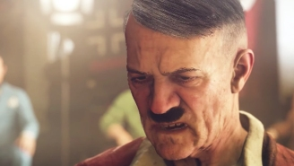 Germany Had An Interesting Way Of Censoring Hitler And Nazi Symbology In 'Wolfenstein II: The New Colossus'
