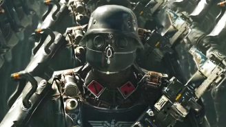 Bethesda Addresses The 'Wolfenstein II' Anti-Nazi Marketing Which Continues To Infuriate Nazi Sympathizers