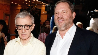 Woody Allen Decides To Speak Out And Say He's 'Sad' For Harvey Weinstein Over His Sexual Assault Scandal