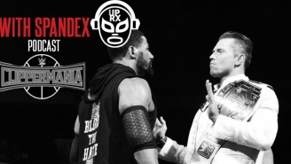 McMahonsplaining, The With Spandex Podcast Bonus Episode: Clippermania With The Miz And Darren Young