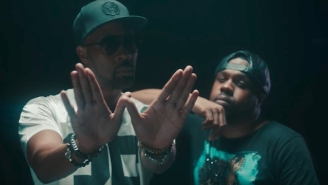 Wu-Tang Clan Spit Some Beastly Bars With Redman On The Menacing 'People Say'