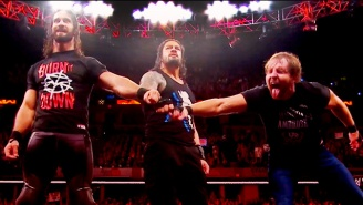 The Best And Worst Of WWE Raw 10/9/17: Fist Do No Harm