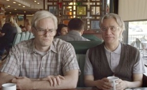 Bill Hader And Fred Armisen Share Stories About Their Childhood Friend, David Letterman