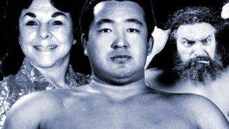 The Pro Wrestling '30 For 30′ Documentaries That Should Be Made, But Never Will Be