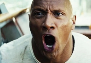 The Rock Discovers Another Mutated Foe In A New 'Rampage' TV Spot