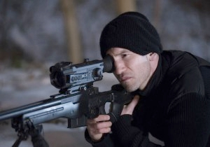 What's On Tonight: 'The Punisher' Doles Out Justice And 'Longmire' Ends