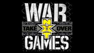 NXT TakeOver: WarGames Open Discussion Thread