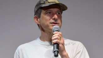Beastie Boy Ad-Rock Responds To Sexual Abuse Allegations Against His Father, Israel Horovitz