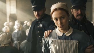 'Alias Grace' Is A Gripping Murder Mystery And A Feminist History Lesson