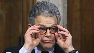 Al Franken On Whether He Will Face More Sexual Harassment Allegations: 'I Don't Know. I Can't Say'