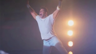 Alex Riley Beat Out Two WWE Superstars For His Role In 'GLOW'