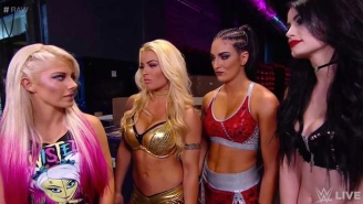 There Are Conflicting Reports About WWE Having A Women's Royal Rumble Match In 2018