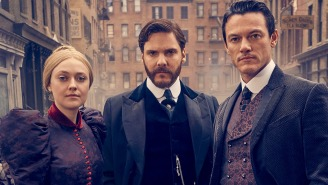 'The Alienist' Brings A Murder Mystery Classic To TV, And You Can Win A Copy
