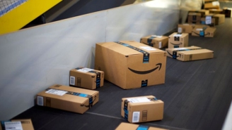 Amazon May Have Made Over $1 Billion In 24 Hours After Dominating Black Friday