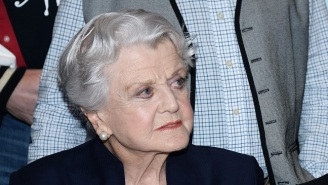 Angela Lansbury Thinks Women Should 'Sometimes Take Blame' For Being Sexually Harassed By Men