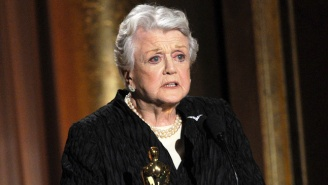 Angela Lansbury Clarifies Her Comments About Sexual Harassment While Taking A Shot At The Internet