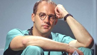 Anthony Edwards Discloses His Own Sexual Assault Story