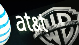 Report: The Justice Department Will Sue To Block AT&T From Merging With Time Warner