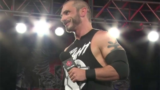 Austin Aries Said He 'Probably Deserved To Be' Fired From WWE