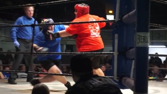 Barstool Sports Just Bought Rough N Rowdy, The Craziest Amateur Boxing League In America