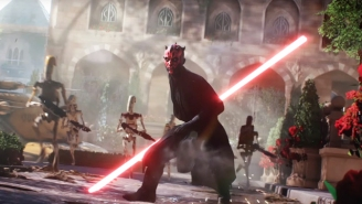 'Star Wars: Battlefront II' Gets The Most Downvoted Post In Reddit History, Spurring A Change In Hero Prices