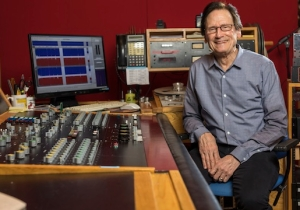 Legendary Engineer Bernie Grundman Mastered Some Of The Greatest Albums Ever