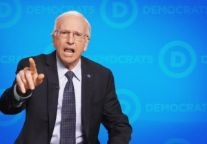 Larry David Brings Bernie Sanders Back To 'SNL' To Make Fun Of His Monologue Controversy