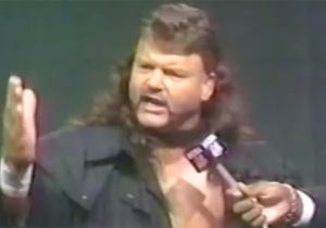 Midcard Faces: The Bizarre Career Of The Befuddling Billy Jack Haynes