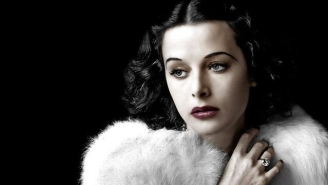 'Bombshell: The Hedy LaMarr Story' Is A Timely Remembrance Of A Movie Star Whose Talents Went Unappreciated