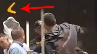 Two UFC Fighters Had A Boomerang Brawl In Australia And Now The Courts Are Involved