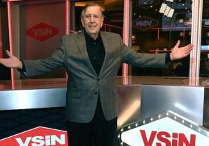 Brent Musburger Ripped Vegas Insider RJ Bell For Being A 'Bullsh*tter' On Twitter