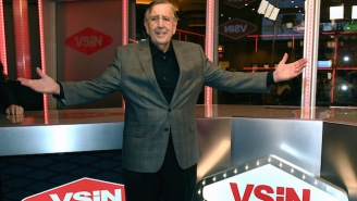 Brent Musburger Ripped Vegas Insider RJ Bell For Being A 'Bullsh*tter' On Twitter