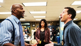 Would A 'Return To Skyfire' Live Up To The 'Brooklyn Nine-Nine' Original?