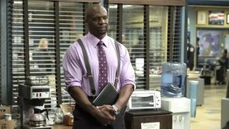 Terry Crews Says Russell Simmons Asked Him To Give The Man Who Allegedly Assaulted Him 'A Pass,' Provides Receipts
