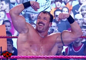 Buff Bagwell Blames Jim Ross For Ruining His Career